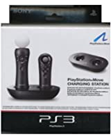 PlayStation 3 - Sony Move Base di Ricarica