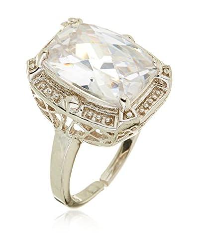 Cordoba Jewels Anello Princess Zirconium