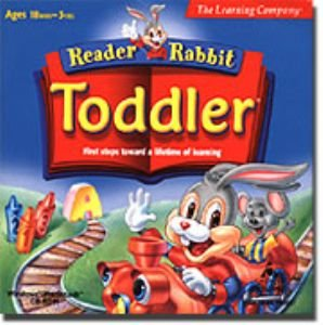 Reader Rabbit Toddler v2