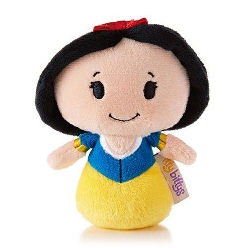 Hallmark Itty Bittys Snow White Plush