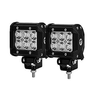 led flood lights floodlight spot light spotlight jeep suv truck. Black Bedroom Furniture Sets. Home Design Ideas
