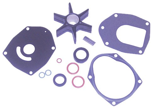 Sierra International 18-3265 Marine Impeller Repair Kit for Mercury and Mariner Outboard Motor