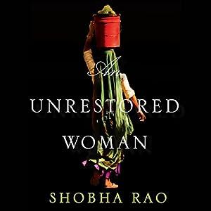 An Unrestored Woman Audiobook