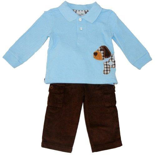 Mud Pie Baby Boy front-1058207