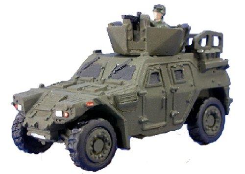1/144 軽装甲機動車 イラク派遣仕様