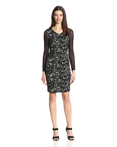 Marc New York by Andrew Marc Women's Lace Dress