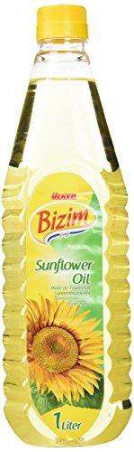 Bizim Sunflower Oil