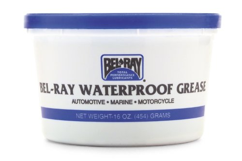 Bel-Ray Waterproof Grease - 16oz Tub 95000-TB16