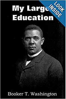 booker t washington writings The autobiographical writings of booker t washington are a good beginning toward understanding the life and thought of this black leader they provide a biographical.