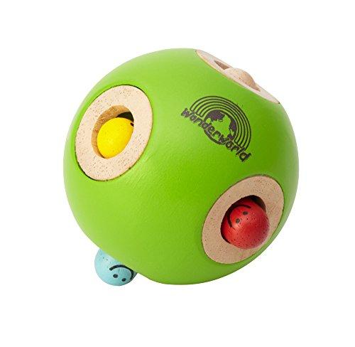 Wonderworld Hide 'n Seek Ball - 1