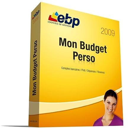 Mon Budget Perso 2009