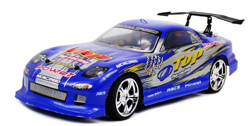 1:14 Electric Speed III Mazda RX-7 RTR RC Drift Car