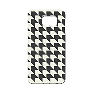 BLUEDIO Designer 3D Printed Back case cover for Samsung Galaxy S6 - G0689