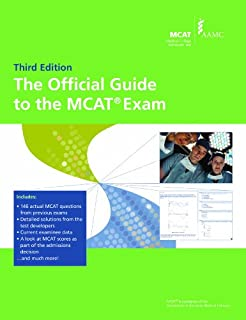 essay mcat Considering that the mcat covers biology, organic chemistry, general chemistry, and physics, you should probably take the mcat after completing these college courses this way it will be easier to study subjects you have already learned.