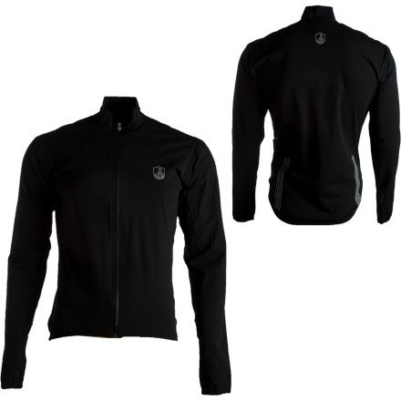 Image of Campagnolo Sportswear Raytech Waterproof Light TXN Jacket C589 - Men's (B003465Z5W)