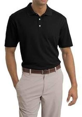 Nike Golf - Dri-FIT Classic Polo, Black, X-Small