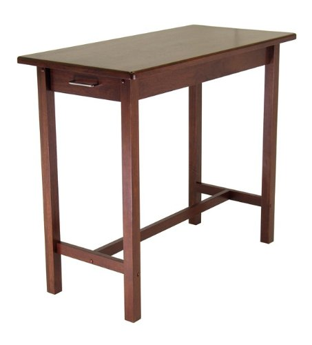 Cheap Antique Walnut Kitchen Island (AZ84-18936–2)
