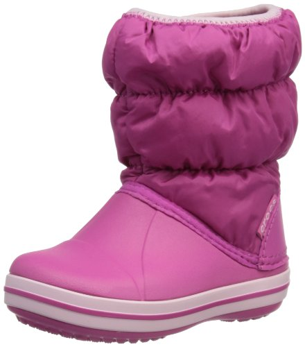 crocs 14613 Winter PF BT K Boot (Toddler/Little Kid)