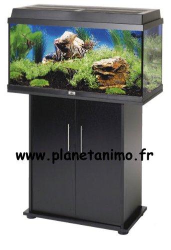 Aquarium juwel rekord 600 eclairage avant for Filtre petit aquarium