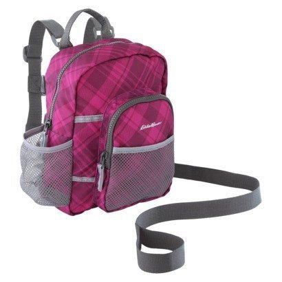 Eddie Bauer Backpack Harness Pink - 1