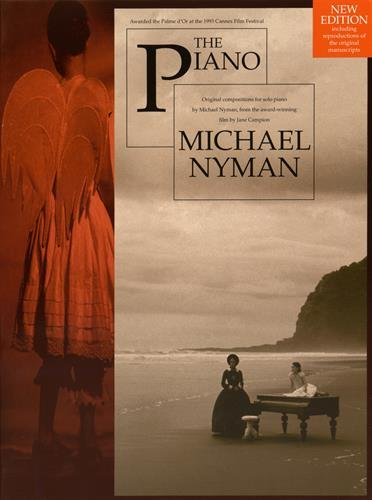 The Piano (Piano Movie Sheet Music compare prices)