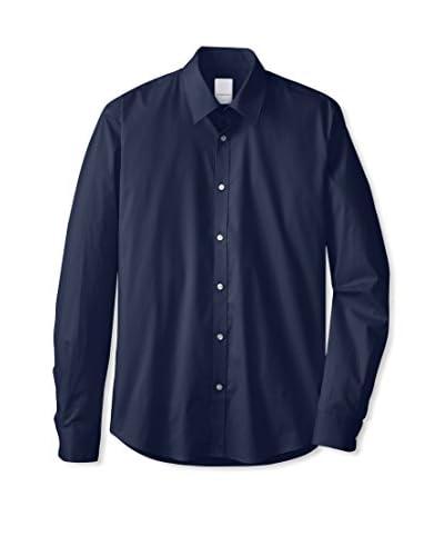 Lindbergh Men's Long Sleeve Stretch Shirt