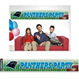 Carolina Panthers Party Banner