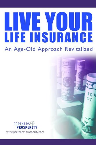 Kim D. H. Butler - Live Your Life Insurance (English Edition)