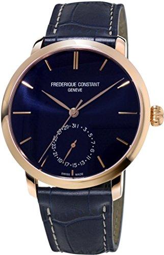 frederique-slimline-blu-navy-con-quadrante-in-costante-orologio-da-fc-710n4s4