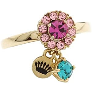 Juicy Couture Bright Flower Ring