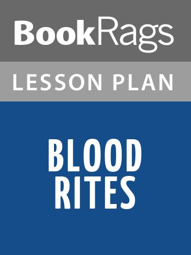 lesson-plans-blood-rites-english-edition