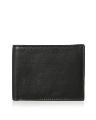 Trafalgar Men's Slimfold Wallet