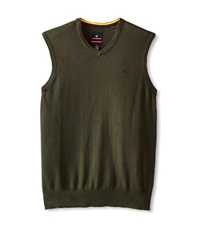 Victorinox Men's Suisse Sweater Vest