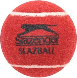 Slazenger Slazball training cricket ball
