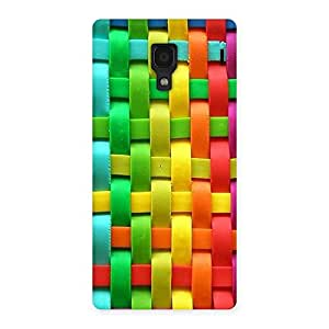 Ajay Enterprises world of colour Back Case Cover for Redmi 1S