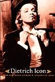 img - for [(Dietrich Icon )] [Author: Gerd Gemunden] [Apr-2007] book / textbook / text book