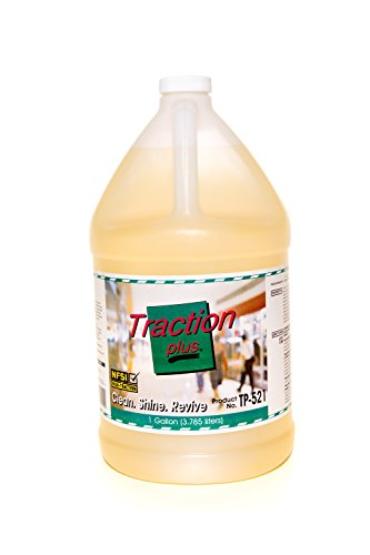 traction-plus-tp-521-csr-clean-shine-revive-floor-cleaner-and-maintainer-1-gallon-bottle