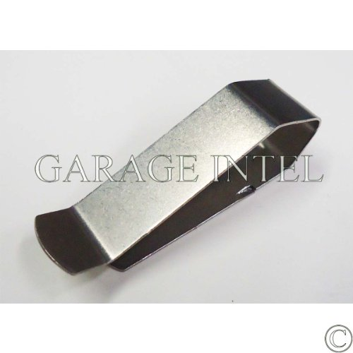 Images for Genie 37768A Visor Clip for GIT-1 ACSCTG Type 1, 2 and 3 Remote Transmitter