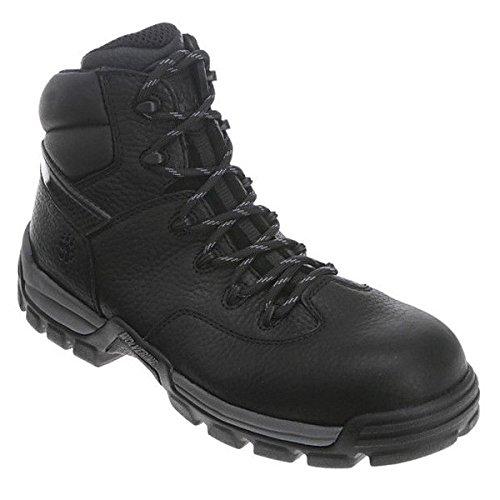 (ウルヴァリン) Wolverine メンズ シューズ・靴 ワークブーツ Guardian Wolverine 6 Inch CarbonMAX Safety Toe Work Boot 並行輸入品