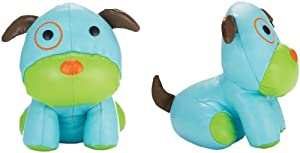 Skip Hop Set of 2 Zoo Bookends, Dog