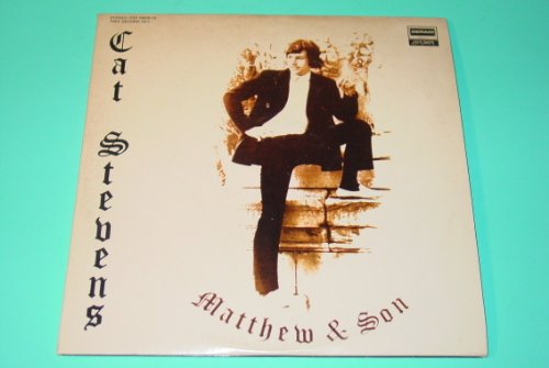Cat Stevens - Matthew & Son / New Masters - Zortam Music