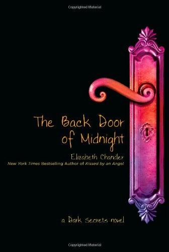 The Back Door of Midnight by Elilzabeth Chandler