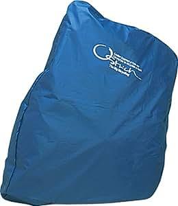 OSTRICH(オーストリッチ) 輪行袋 [ロード320] ネイビーブルー