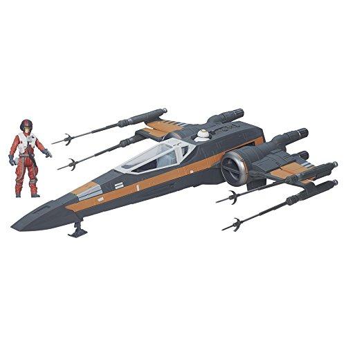 Star Wars Awakens Vehicle Damerons