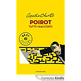 Poirot. Tutti i racconti (Oscar bestsellers)
