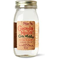 Georgia Moon Corn Whiskey 75cl