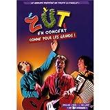 echange, troc ZUT : En Concert Comme Pour Les Grands !