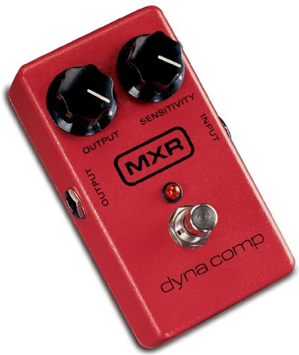 MXR Dyna Comp Effects Pedal