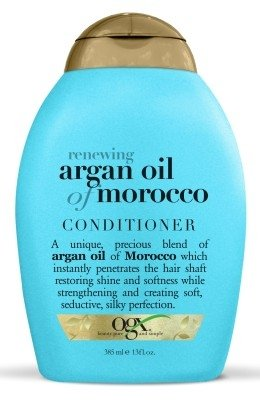 OGX Renewing Argan Oil of Morocco Conditioner, 13 Ounce