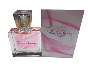 2-er Pack AVON Far Away Eau de Parfum 30 ml